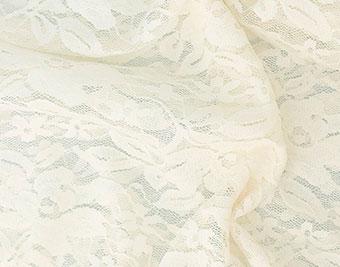 encaje strech polyester